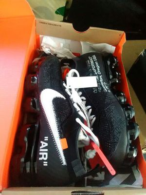 Nike air vapormax fk 7 for Sale in Miami, FL