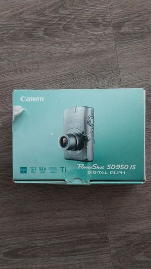 Canon Power Shot digital camera for Sale in San Diego, CA