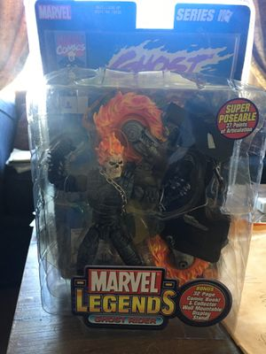 Marvel Legends Ghost Rider Series III for Sale in Louisville, KY