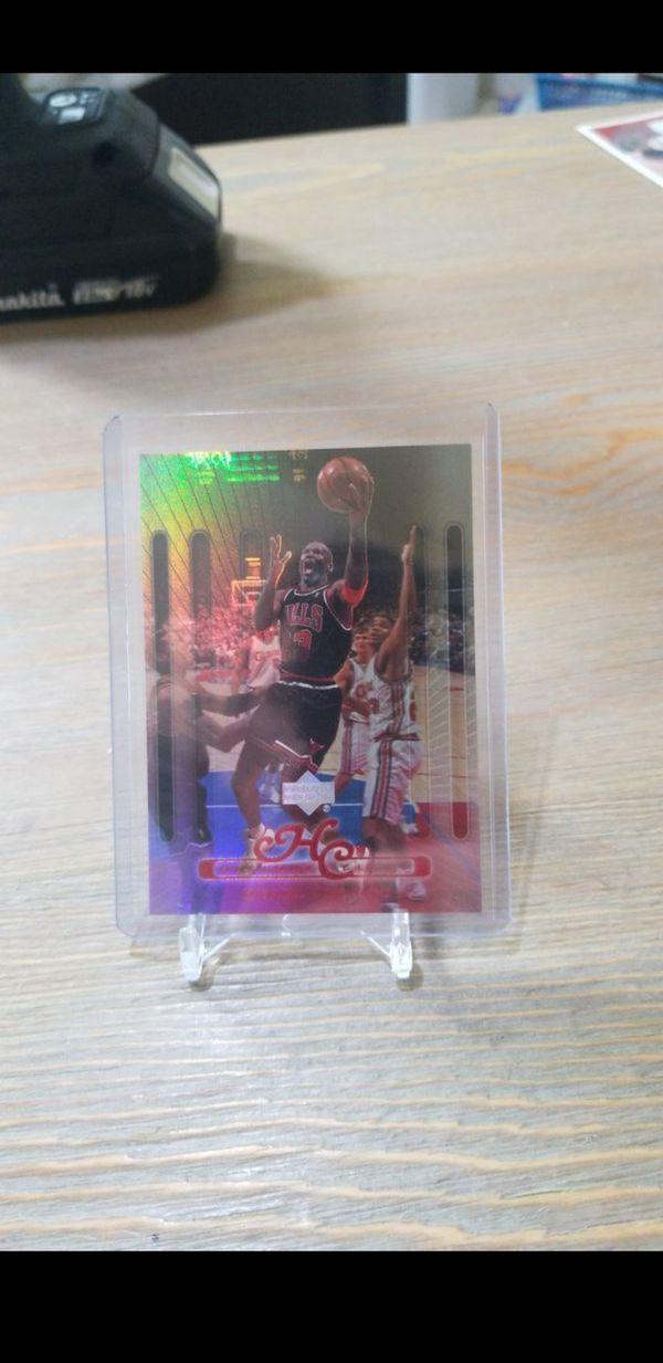 Sports cards- huge basketball, football, baseball cards around 20lbs, packs unopened. Lot # 60 u plus Jordan and tracy