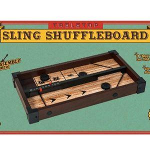 Barrington Tabletop Sling Shuffle Board for Sale in Arlington, TX