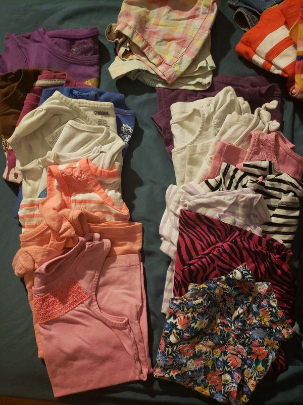 Girl clothes/ ropa de niña