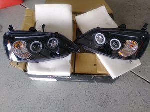 LED Headlights Honda Civic 2001-2003 for Sale in Phoenix, AZ