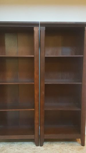 bookshelves for Sale in Temecula, CA