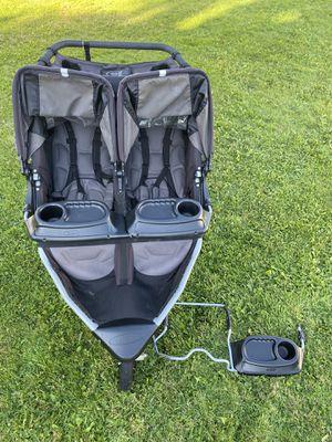 Double Bob Stroller for Sale in Pacific, WA