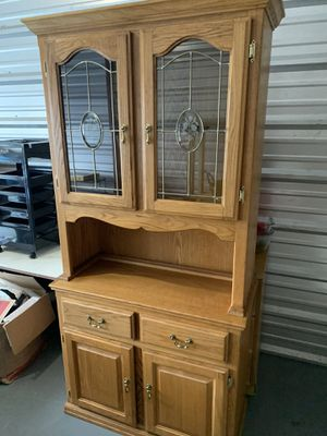 China Hutch for Sale in Spring Hill, FL