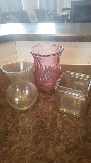 Vases for Sale in New Albany, OH