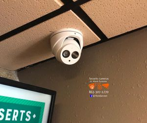 Security cameras systems for Sale in Kissimmee, FL