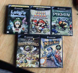 Nintendo GameCube Games for Sale in San Fernando, CA