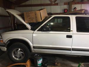 99 Chevy blazer for Sale in Sultan, WA