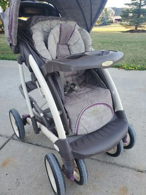 Laura Ashley Baby Stroller for Sale in Lockport, NY