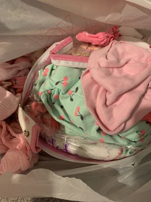 Baby clothes for Sale in Cleveland, OH