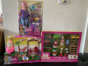 Barbie Doll Bundle $20 for Sale in North Salt Lake, UT