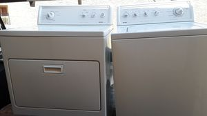 KENMORE SET GOOD PRICE for Sale in Phoenix, AZ