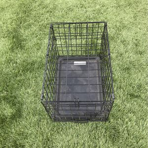 Crates Great Choice Black XS For Dog for Sale in Sacramento, CA