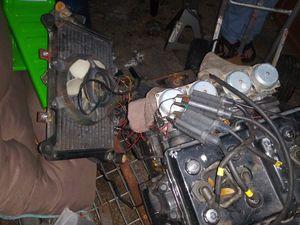 1991 Kawasaki Z750 cc motorcycle engine for Sale in Azalea Park, FL