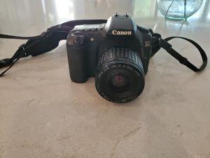 Canon 20D Digital Camera for Sale in Seminole, FL