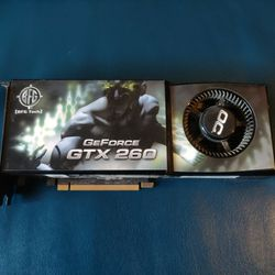 Nvidia GeForce GTX 260 for Sale in Lake Oswego,  OR