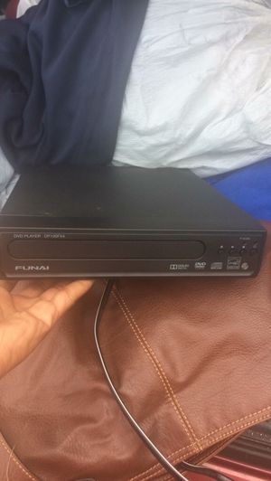DVD player for Sale in Victoria, VA