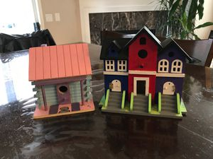 Bird houses for Sale in Gresham, OR