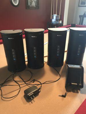 Audio Unlimited Wireless Speakers for Sale in Bakersfield, CA