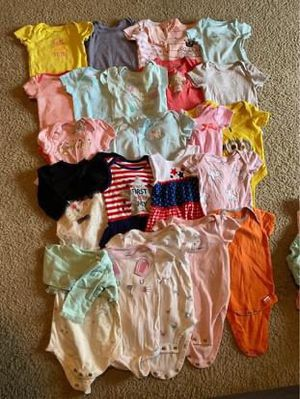 0-9 months assorted baby clothes for Sale in Brandon, FL