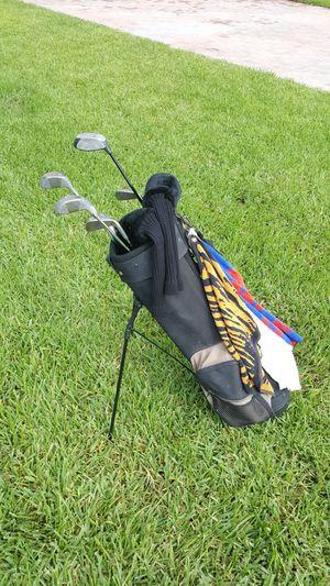 Left Handed Golf Clubs for Sale in Zephyrhills, FL