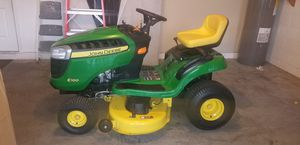 John Deere Tractor for Sale in Haines City, FL