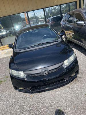 2011 Honda Civic LX for Sale in Tampa, FL