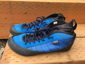 Patagonia River booties men's size 11 for Sale in Oregon City, OR