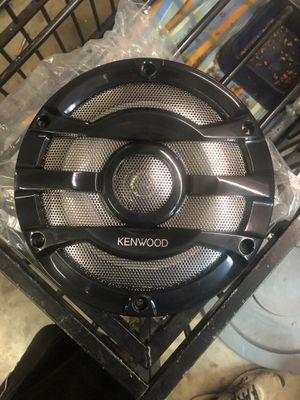 "Kenwood 8"" marine subwoofer for Sale in AR, US"