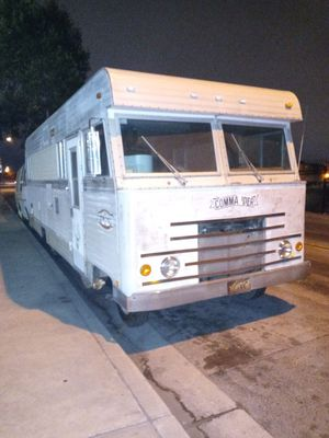 1973 Comander motorhome for Sale in San Jose, CA