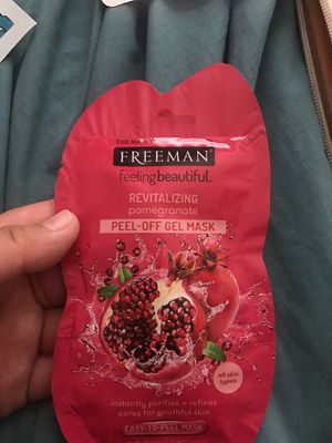 freeman face mask for Sale in Spring Valley, CA