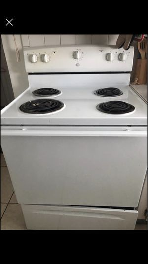 Stove for Sale in Hudson, FL