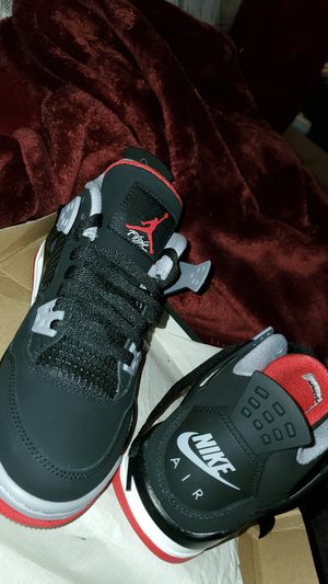 Air Jordan 4 retros for Sale in Hayward, CA