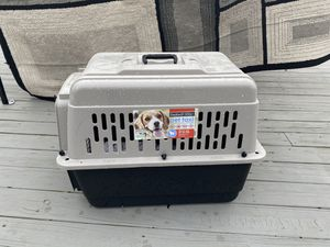 Travel dog crate for Sale in Nashville, TN
