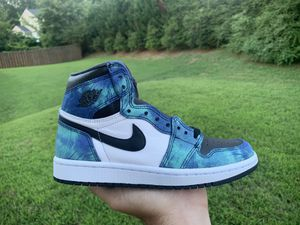 Jordan 1 TieDye for Sale in Charlotte, NC