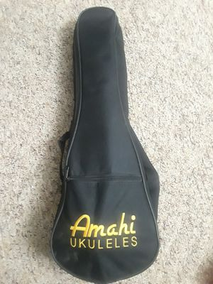 Amahi Ukulele for Sale in Virginia Beach, VA