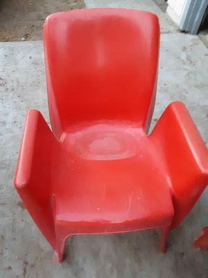 Chair $10 of each for Sale in Modesto, CA