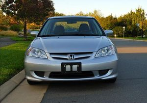 Very Good 2005 Honda Civic EX for Sale in Ludlow, KY