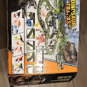 Dinosaur Toy-tracks For Kids for Sale in Walnut, CA