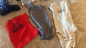Preemie baby clothes for Sale in Orting, WA