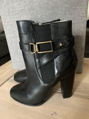 ALDO - Black boots NWT size 7 for Sale in Montverde, FL