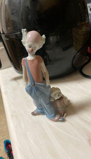 LLADRO Porcelain Figurine 6245 for Sale in Tucson, AZ