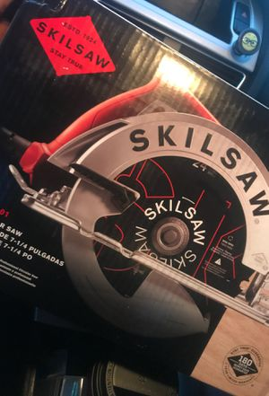 Skilsaw new for Sale in Fontana, CA