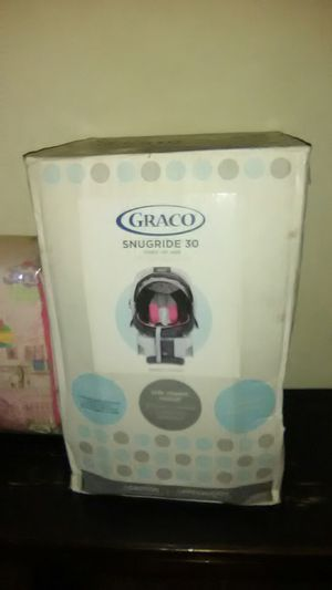 Brand New in Box Graco Infant Car Seat for Sale in Oakland, CA