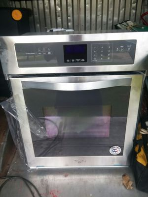Single wall oven for Sale in FL, US