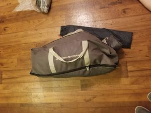 5 man tent, with front porch for Sale in Waco, TX