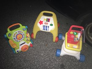 Lnew Kids activity toys $20 takes all for Sale in Severn, MD