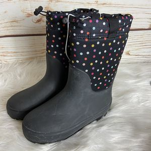 Girls size 3 snow boots for Sale in Ontario, CA